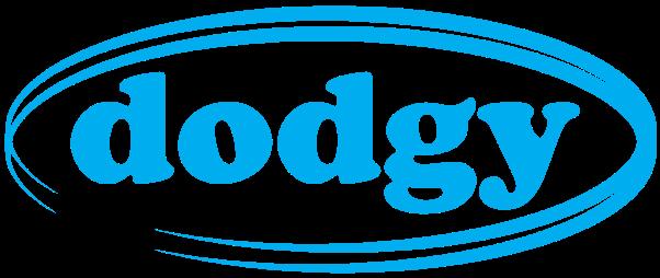 dodgylogowebblue