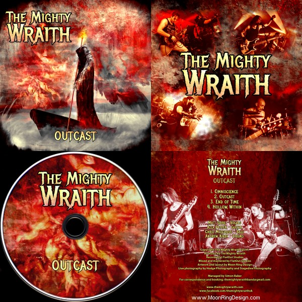 the-mighty-wraith-heavy-metal-uk-cd-cover-design-album-artwork-layout-art-digipak