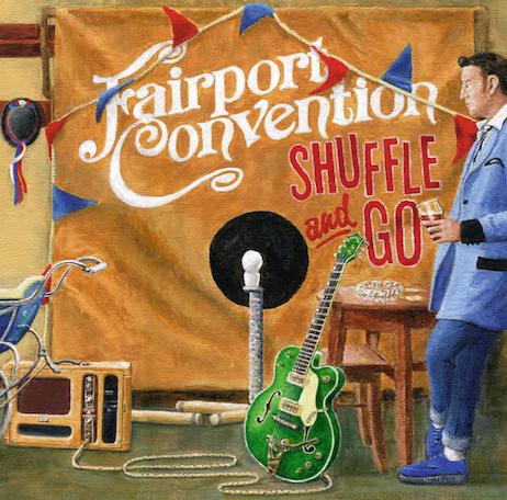 Fairport shuffle