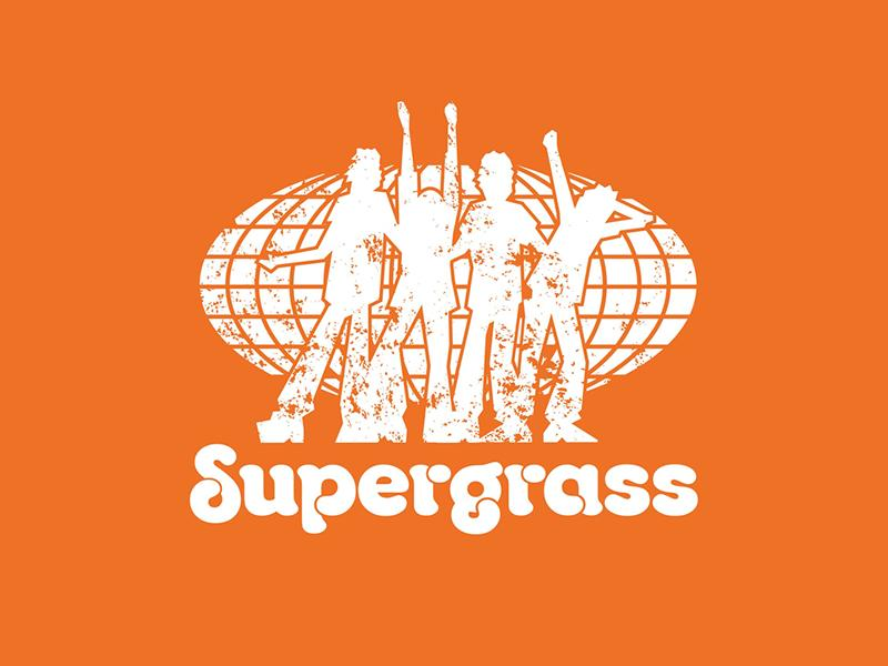 supergrass tour
