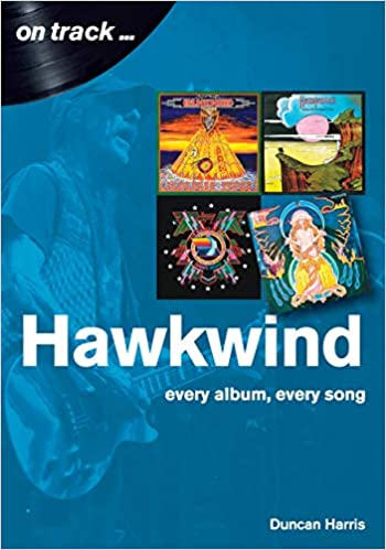 Hawkwind every